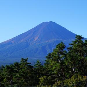 富士山  Mt.Fuji 2019/10/13