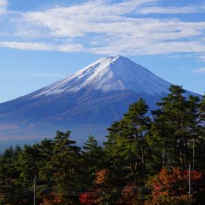 富士山  Mt.Fuji 2019/11/11