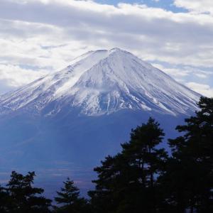 富士山  Mt.Fuji 2019/11/14