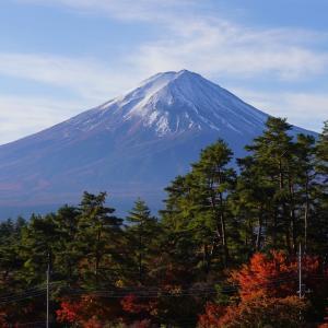 富士山  Mt.Fuji 2019/11/17