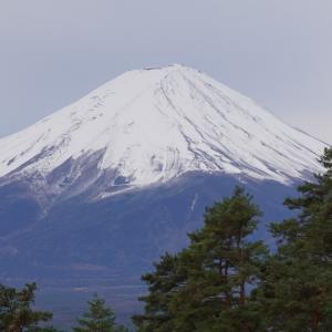 富士山  Mt.Fuji 2019/12/06