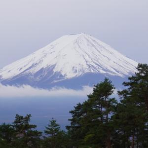 富士山  Mt.Fuji 2019/12/07