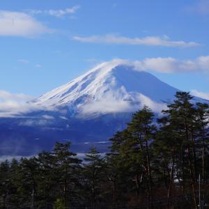 富士山  Mt.Fuji 2020/01/29