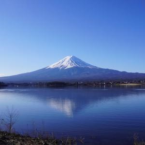 富士山  Mt.Fuji 2020/02/019