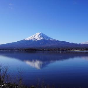 富士山  Mt.Fuji 2020/02/28