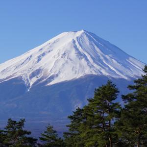 富士山  Mt.Fuji 2020/03/25