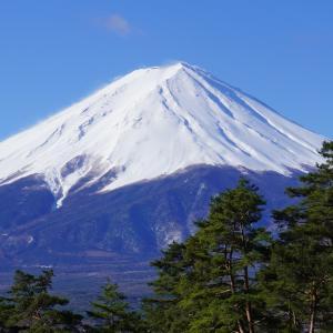 富士山  Mt.Fuji 2020/04/19