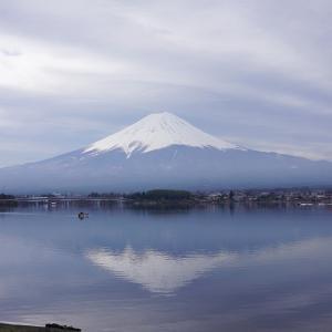 富士山  Mt.Fuji 2020/04/22