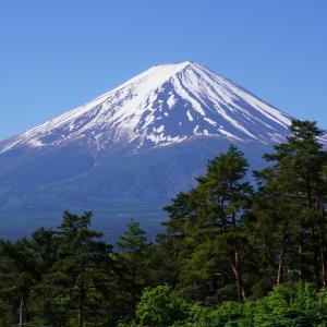 富士山  Mt.Fuji 2020/05/14