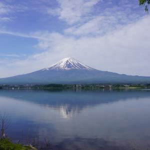 富士山  Mt.Fuji 2020/05/15