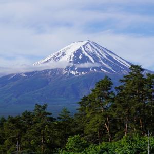 富士山  Mt.Fuji 2020/05/17