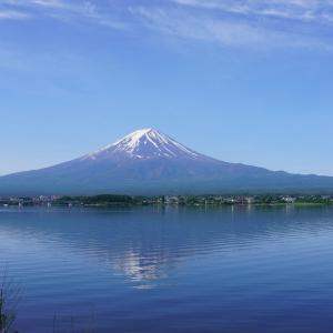 富士山  Mt.Fuji 2020/05/25