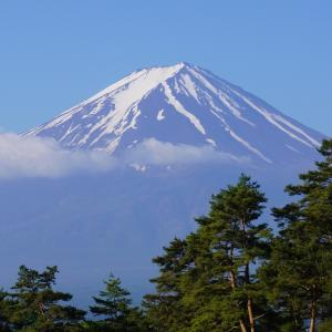 富士山  Mt.Fuji 2020/05/27