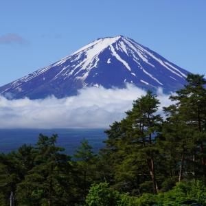 富士山  Mt.Fuji 2020/06/02
