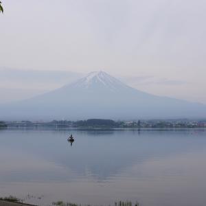 富士山  Mt.Fuji 2020/06/04