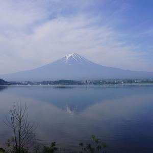 富士山  Mt.Fuji 2020/06/05
