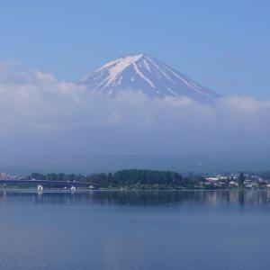 富士山  Mt.Fuji 2020/06/08