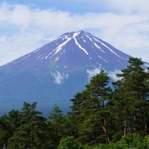 富士山  Mt.Fuji 2020/06/15