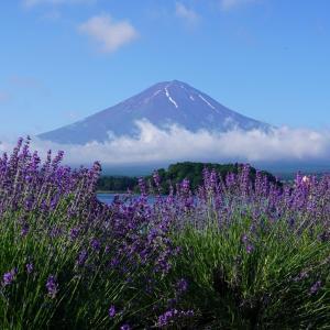 富士山  Mt.Fuji 2020/07/02