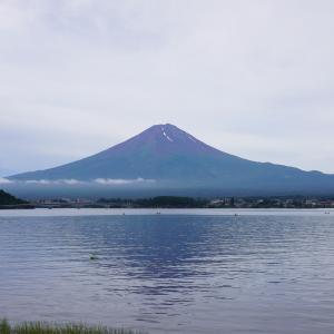 富士山  Mt.Fuji 2020/07/12