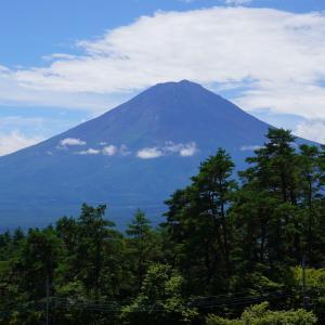 富士山  Mt.Fuji 2020/07/31