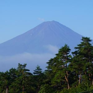富士山  Mt.Fuji 2020/08/04
