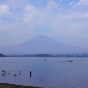富士山  Mt.Fuji 2020/08/09
