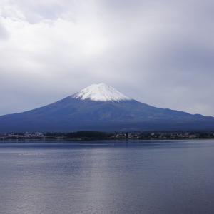 富士山  Mt.Fuji 2020/10/19