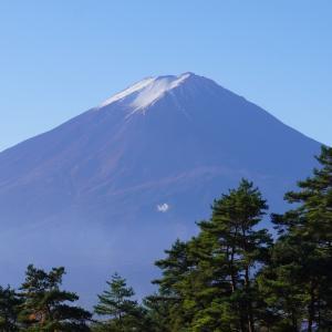 富士山  Mt.Fuji 2020/11/22