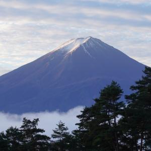 富士山  Mt.Fuji 2020/11/30