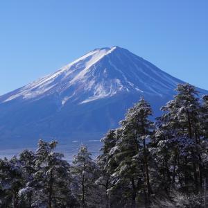 富士山  Mt.Fuji 2021/01/13