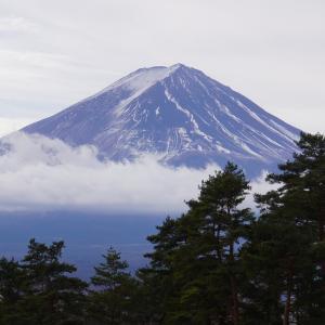 富士山  Mt.Fuji 2021/01/17