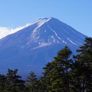 富士山  Mt.Fuji 2021/01/19