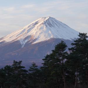 富士山  Mt.Fuji 2021/02/25