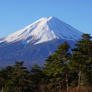 富士山  Mt.Fuji 2021/03/03