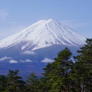 富士山  Mt.Fuji 2021/03/29