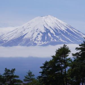 富士山  Mt.Fuji 2021/04/06