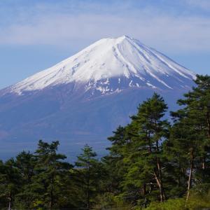 富士山  Mt.Fuji 2021/04/21