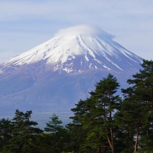富士山  Mt.Fuji 2021/04/28