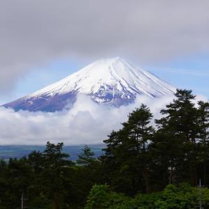 富士山  Mt.Fuji 2021/05/06