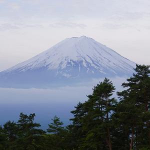 富士山  Mt.Fuji 2021/05/07