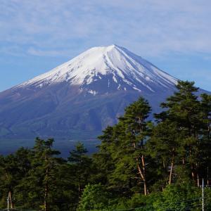 富士山  Mt.Fuji 2021/05/10