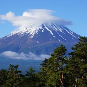 農鳥 富士山  Mt.Fuji 2021/05/18