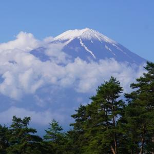富士山  Mt.Fuji 2021/06/15