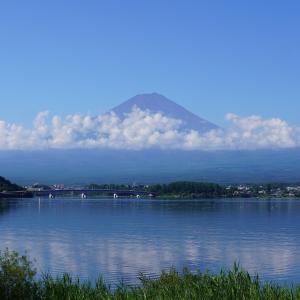富士山  Mt.Fuji 2021/07/19