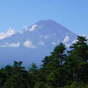 富士山  Mt.Fuji 2021/08/01