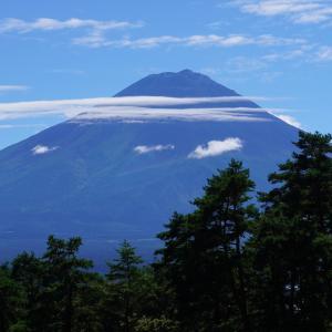 富士山  Mt.Fuji 2021/09/19