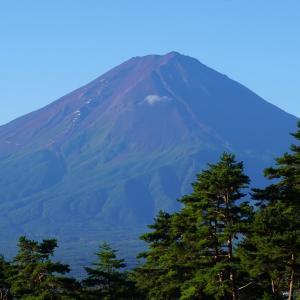 富士山  Mt.Fuji 2021/09/20