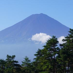 富士山  Mt.Fuji 2021/10/15