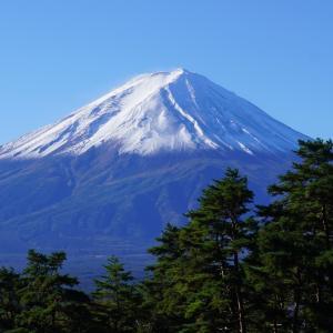 富士山  Mt.Fuji 2021/10/20